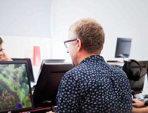 Mellem spil, udfordringer og gamemastering